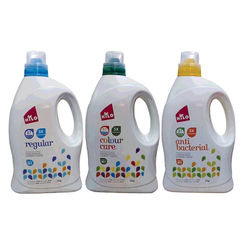 Hilo Liquid Detergent 5kg