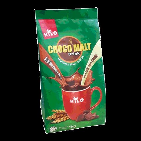 Hilo Chocolate Malt 1kg