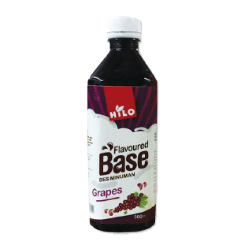 Hilo Base Drink 500g