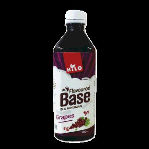 Hilo Base Drink 500g