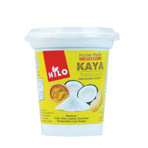 Hilo Kaya in Cup 200g
