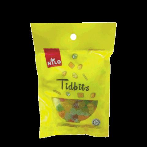 Hilo Drops Jelly 100g