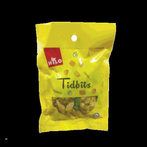 Hilo Kacang Bunga Cili 100g