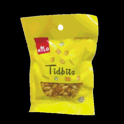 Hilo Peanuts Crunch Extra Hot
