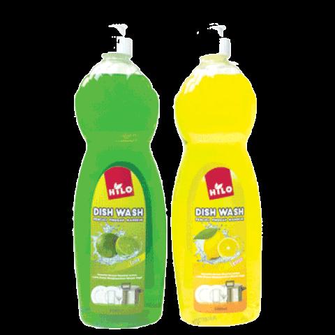 Hilo Dishwash 1 Liter