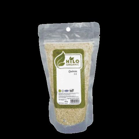 Hilo White Quinoa