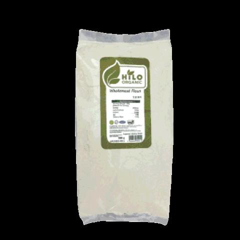 Hilo Wholemeal Wheat Flour
